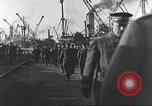 Image of John Pershing Derby United Kingdom, 1917, second 4 stock footage video 65675063073