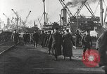 Image of John Pershing Derby United Kingdom, 1917, second 5 stock footage video 65675063073