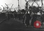 Image of John Pershing Derby United Kingdom, 1917, second 6 stock footage video 65675063073