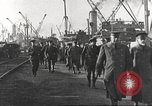 Image of John Pershing Derby United Kingdom, 1917, second 7 stock footage video 65675063073
