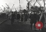 Image of John Pershing Derby United Kingdom, 1917, second 8 stock footage video 65675063073