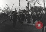 Image of John Pershing Derby United Kingdom, 1917, second 9 stock footage video 65675063073