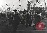 Image of John Pershing Derby United Kingdom, 1917, second 10 stock footage video 65675063073