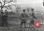 Image of German prisoners Europe, 1917, second 1 stock footage video 65675063074