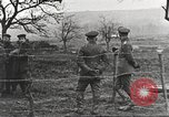 Image of German prisoners Europe, 1917, second 2 stock footage video 65675063074