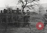 Image of German prisoners Europe, 1917, second 6 stock footage video 65675063074