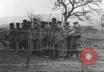 Image of German prisoners Europe, 1917, second 7 stock footage video 65675063074