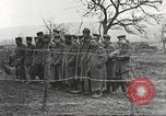 Image of German prisoners Europe, 1917, second 8 stock footage video 65675063074