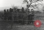 Image of German prisoners Europe, 1917, second 9 stock footage video 65675063074