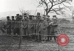 Image of German prisoners Europe, 1917, second 10 stock footage video 65675063074