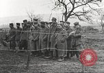 Image of German prisoners Europe, 1917, second 11 stock footage video 65675063074