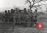 Image of German prisoners Europe, 1917, second 12 stock footage video 65675063074