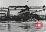 Image of harbor in Europe Europe, 1917, second 3 stock footage video 65675063077