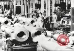 Image of ammunition factory Europe, 1917, second 4 stock footage video 65675063078