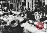 Image of ammunition factory Europe, 1917, second 5 stock footage video 65675063078