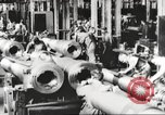 Image of ammunition factory Europe, 1917, second 7 stock footage video 65675063078