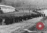 Image of soldiers on battlefront Europe, 1917, second 2 stock footage video 65675063079