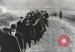Image of soldiers on battlefront Europe, 1917, second 6 stock footage video 65675063079