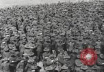 Image of soldiers on battlefront Europe, 1917, second 10 stock footage video 65675063079