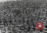 Image of soldiers on battlefront Europe, 1917, second 11 stock footage video 65675063079