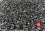 Image of soldiers on battlefront Europe, 1917, second 12 stock footage video 65675063079