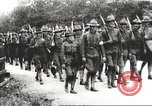 Image of soldiers Europe, 1917, second 1 stock footage video 65675063081