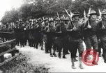 Image of soldiers Europe, 1917, second 3 stock footage video 65675063081