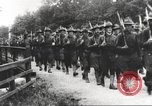 Image of soldiers Europe, 1917, second 4 stock footage video 65675063081