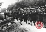 Image of soldiers Europe, 1917, second 5 stock footage video 65675063081