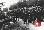 Image of soldiers Europe, 1917, second 6 stock footage video 65675063081