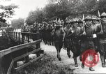 Image of soldiers Europe, 1917, second 7 stock footage video 65675063081