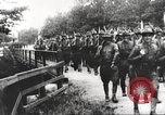 Image of soldiers Europe, 1917, second 8 stock footage video 65675063081