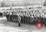 Image of Allied troops Europe, 1917, second 12 stock footage video 65675063082