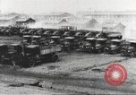 Image of military vehicles Europe, 1917, second 3 stock footage video 65675063083