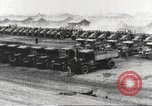 Image of military vehicles Europe, 1917, second 7 stock footage video 65675063083