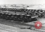 Image of military vehicles Europe, 1917, second 8 stock footage video 65675063083