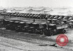 Image of military vehicles Europe, 1917, second 9 stock footage video 65675063083