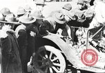 Image of military vehicles Europe, 1917, second 10 stock footage video 65675063083