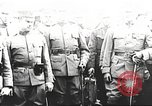 Image of John Pershing Europe, 1917, second 2 stock footage video 65675063088