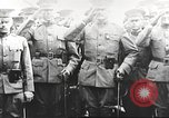 Image of John Pershing Europe, 1917, second 7 stock footage video 65675063088