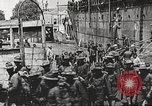 Image of United States soldiers France, 1917, second 4 stock footage video 65675063089