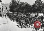 Image of United States soldiers France, 1917, second 6 stock footage video 65675063089
