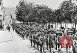 Image of United States soldiers France, 1917, second 7 stock footage video 65675063089