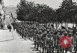 Image of United States soldiers France, 1917, second 8 stock footage video 65675063089