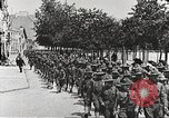 Image of United States soldiers France, 1917, second 9 stock footage video 65675063089