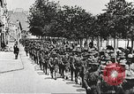 Image of United States soldiers France, 1917, second 11 stock footage video 65675063089
