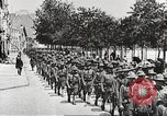 Image of United States soldiers France, 1917, second 12 stock footage video 65675063089