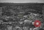 Image of US Army World War 1 encampment Bethincourt France, 1917, second 10 stock footage video 65675063090