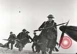 Image of British air defenses in Battle of Britain United Kingdom, 1940, second 3 stock footage video 65675063097