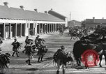 Image of 1st Cavalry Division Fort Bliss Texas, 1942, second 6 stock footage video 65675063104